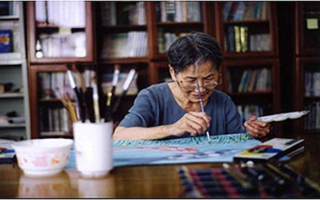 春天─許金玉的故事 Spring:the Story of Hsu Chin-Yu